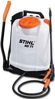 SG71 BACKPACK SPRAYER 18LT