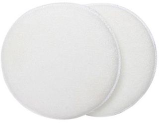 SABCO EASY GRIP WAX BUFF PADS PKT 2