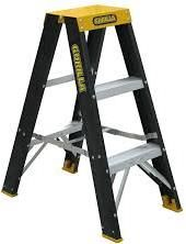 GORILLA LADDER 0.9M 3FT