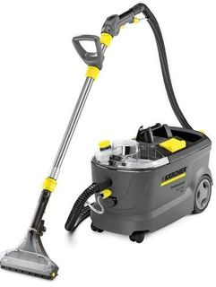 KARCHER PUZZI 10/2 CARPET EXTRACTOR