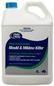 BC36 MOULD & MILDREW KILLER 5L