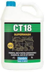 CT18 SUPERWASH 5 LITRE