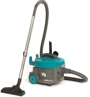 TENNANT V6 DRY VACUUM CLEANER