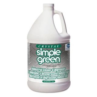 SIMPLE GREEN CRYSTAL CLEAN CONC 3.78L