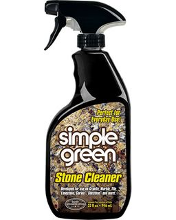 SIMPLE GREEN STONE CLEANER 946ML