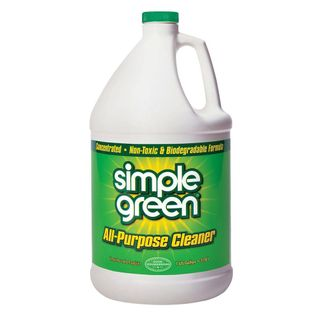SIMPLE GREEN INDUSTRIAL CLEANER 3.78L