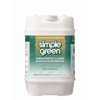 SIMPLE GREEN INDUSTRIAL CLEANER 20 LITRE