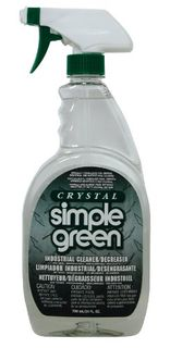 SIMPLE GREEN CRYSTAL CLEAN CONC 709ML