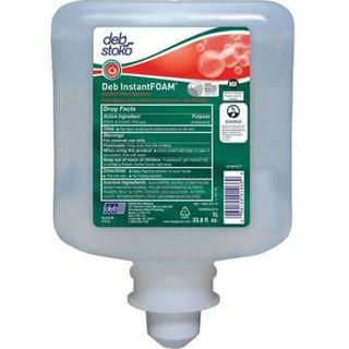 INSTANT FOAM SANITISER 6 X 1L (CTN)