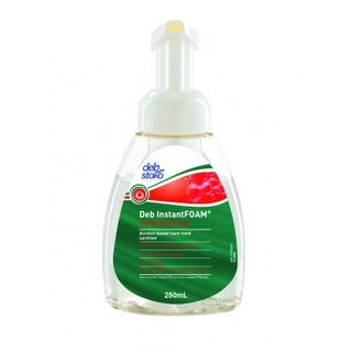 250ML FOAM HAND SANITISER