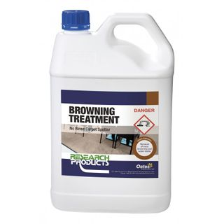 BROWNING TREATMENT 5 LITRE -RESEARCH