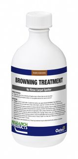 BROWNING TREATMENT 500ML -RESEARCH