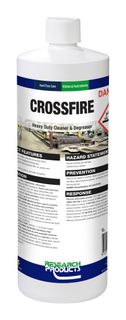 CROSSFIRE 1 LITRE -RESEARCH