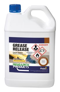 GREASE RELEASE 5 LITRE -RESEARCH