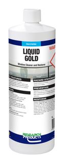 LIQUID GOLD 1 LITRE -RESEARCH
