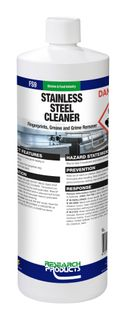 STAINLESS STEEL CLEANER RESEARCH 1 LITRE