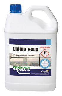 LIQUID GOLD 5 LITRE -RESEARCH