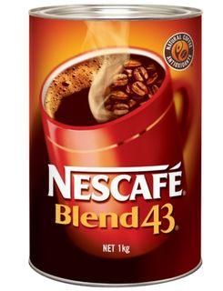 NESCAFE COFFEE 1 KG (961)