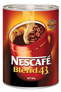 NESCAFE COFFEE 500 GM (93503)