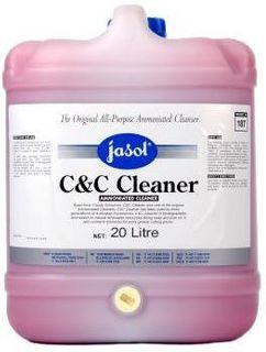 (J) C & C CLEANER 20L (203457)