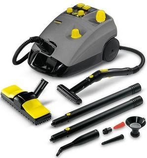 KARCHER DE 4002 STEAMER