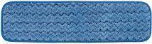 M/F ROOM DAMP MOP 45.7CM BLUE Q410