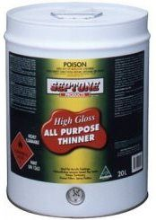 ALL PURPOSE THINNER 20 LTR (ASAP20)