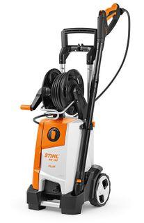 STIHL RE130 HIGH PRESSURE CLEANER