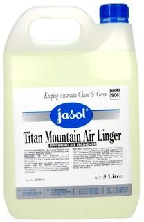 (J) TITAN MOUNTAIN AIR-LINGER 5L(204211)