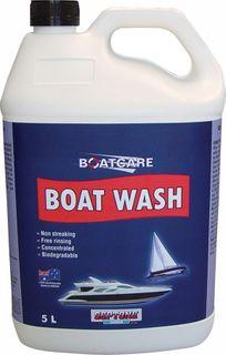BOAT WASH 5 LITRE (MCBW5)