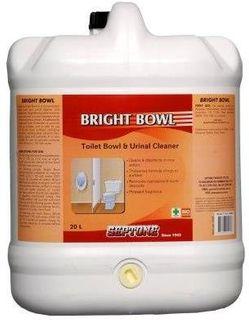 BRIGHT BOWL 20 LITRE (HDBB20)