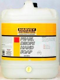*DISC**PEARL DROPS HAND SOAP 20 LT