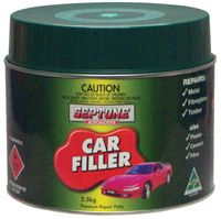 CAR FILLER 2.5KG *DISC**