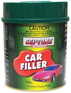 CAR FILLER 1KG ** DISC**