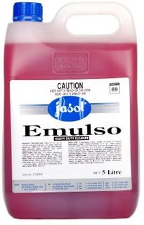 (J) EMULSO 92 HEAVY DUTY CLEANER 5L