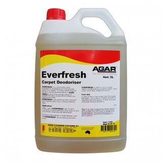 EVERFRESH CARPET DEODORISER 5 LITRE