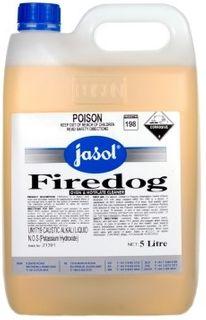 (J) FIREDOG OVEN CLEANER 5L  (203082)