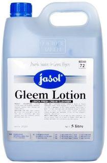 (J) GLEEM LOTION METAL & CERAMIC CL. 5L