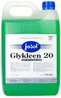 (J) GLYKLEEN DISHWASHING DET. 5L