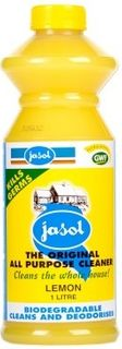 (J) JASOL CLEANER LEMON 1LTR (100016)