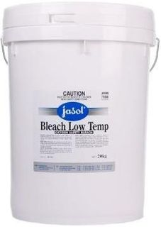 (J) LOW TEMP BLEACH  20 KG   (206021)