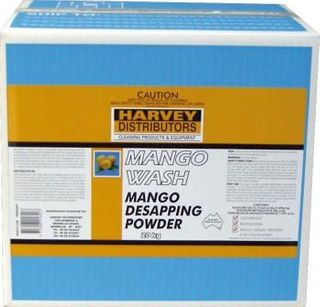 MANGO WASH 20KG BOX (HSMW20BXH)