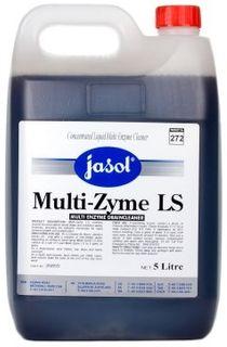 (J) MULTIZYME LS DRAINCLEANER 5L(299141)