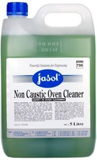 (J) NON CAUSTIC OVEN CLEANER 5LTR(203260