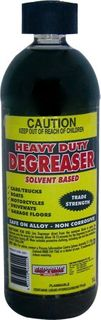 H/DUTY DEGREASER-SOLVENT BASE 1 L (ADD1)