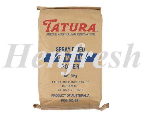 Tatura Skim Milk Powder 25kg