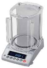 Balance FZ-3000iwp  3200g x 0.01g with Internal Calibration Perspex Breeze Break and Standard RS232 Water Proof