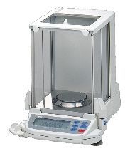 Balance GR-200 210g x 0.01mg Automatic Calibration