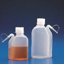 Wash Bottle Integral Polyethylene