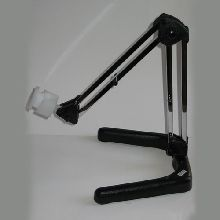 Swing Arm with Electrode Holder and U Base